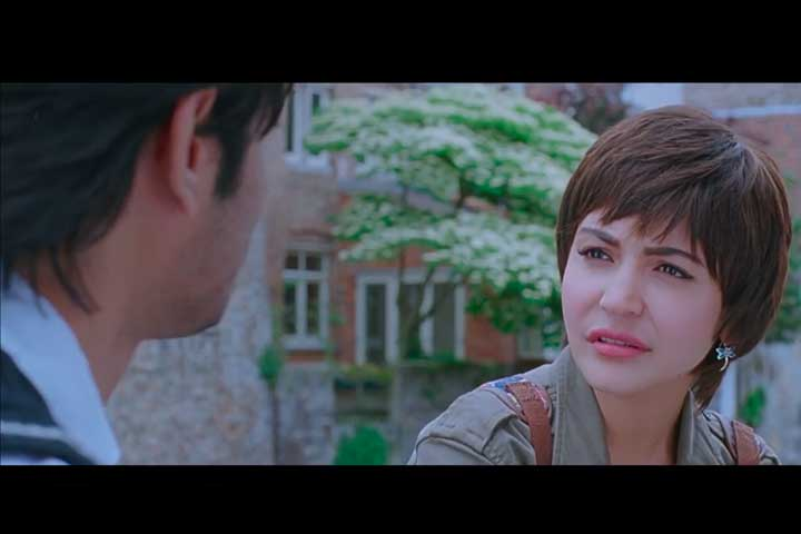 فیلم سینمایی pk