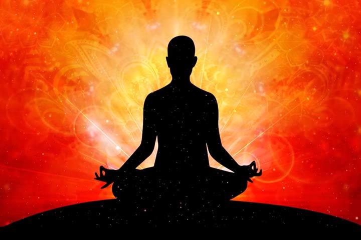 آموزش باز کردن 7 چاکرای انرژی بدن